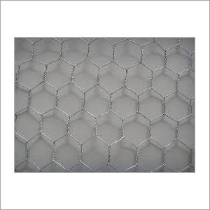 Industrial Hexagonal Wire Mesh