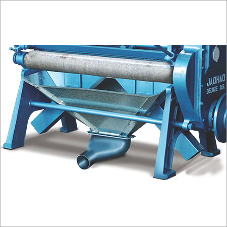 LINT BOTTOM SUCTION SYSTEM