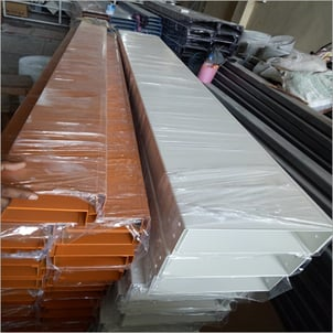 Cabletray Trunking