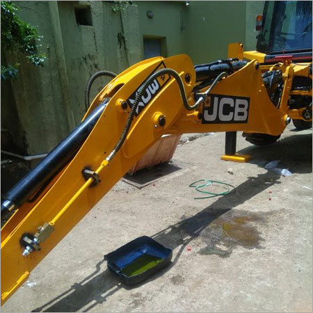 Jcb Rock Breaker Pipeline Kit