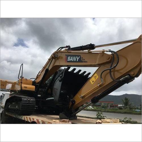 Excavator Piping Kit