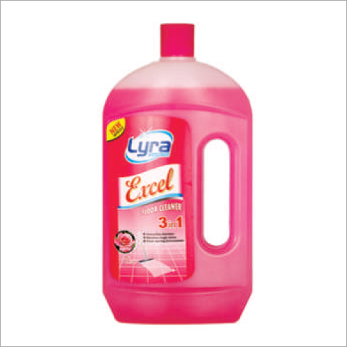 1000 ML Rose Floor Cleaner