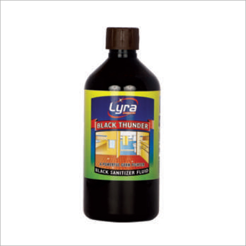 450 ML Black Phenyl