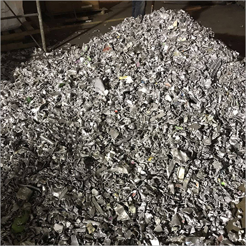 Aluminium Crushed Scrap