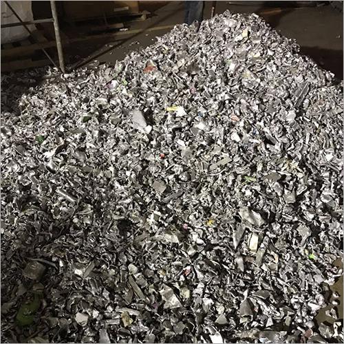 Aluminium Crushed Scrap
