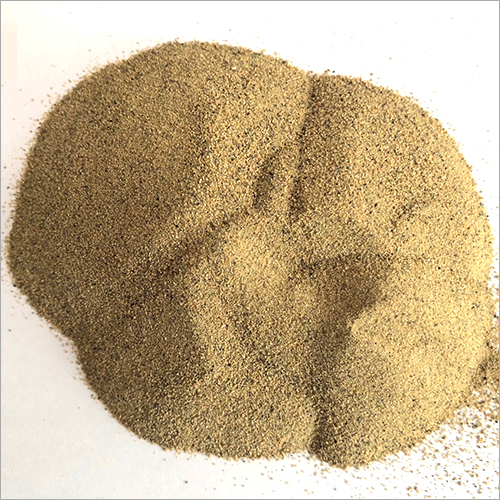 Monazite Sand