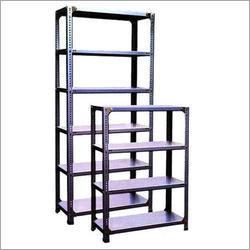 Slotted Angle Shelf Shelving