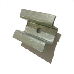 Aluminum End Z Clamp
