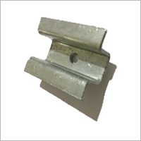Aluminum End Z Clamp