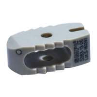 Cervical Peek Cage Curved Shape