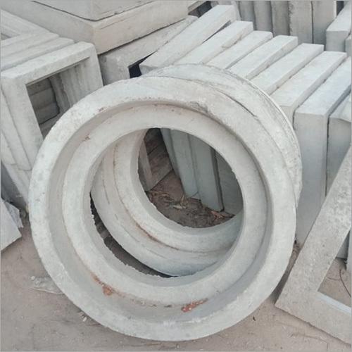 Round RCC Manhole Covers