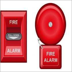 Fire Alarm System And Accessories