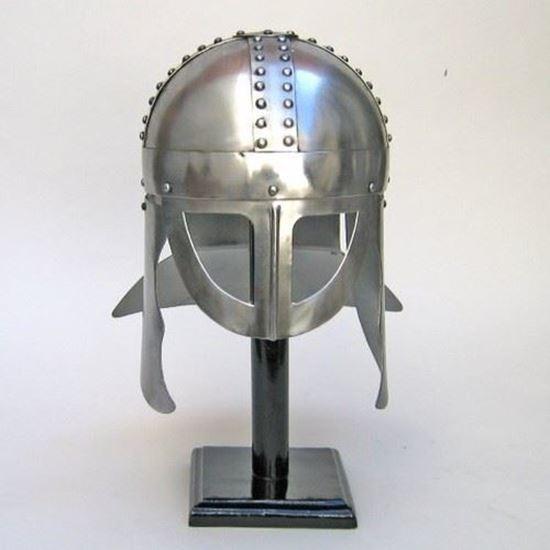 Armor Helmet Viking