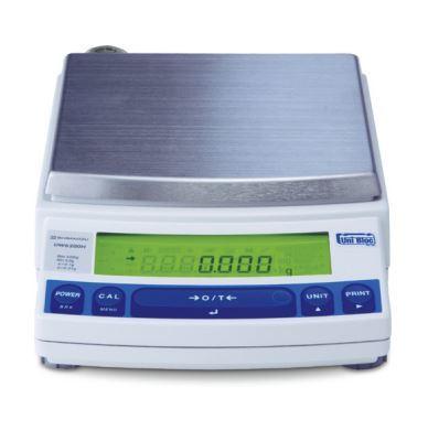 Balance, Electronic, 0.01 gm, 6.2 kg