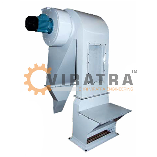 DT Aspirator Machine