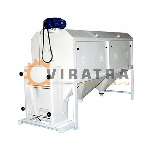 Dust Pre-Cleaner Machine