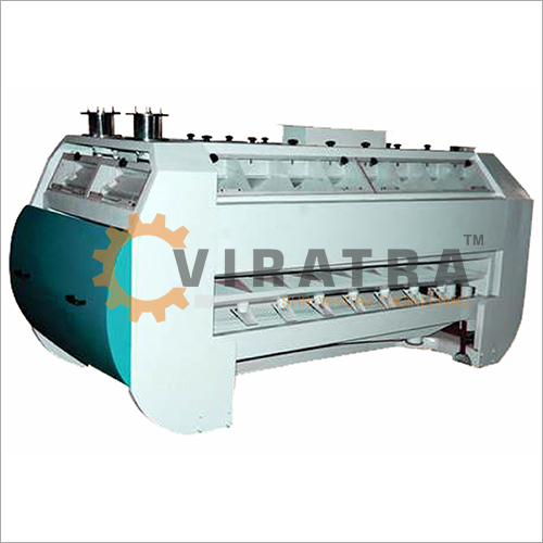 Vibro Purifier Machine