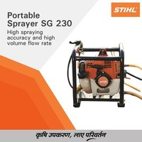 Power Sprayer SG 230 STIHL