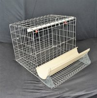 Poultry Layer Cage