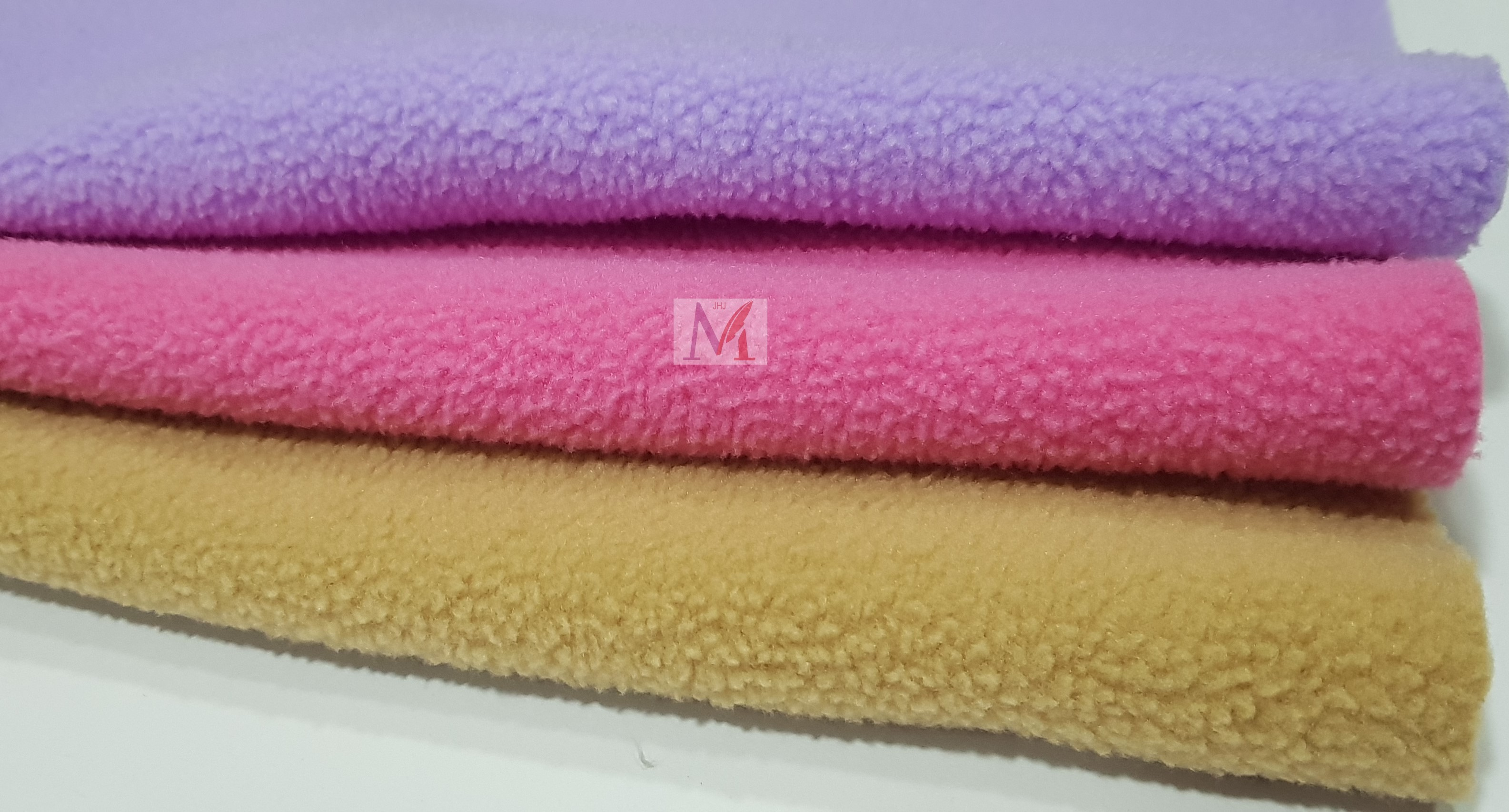 Polyester Antipilling Fabric