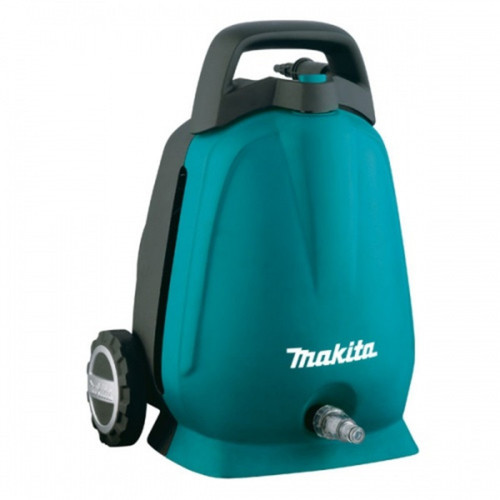 Pressure Washer 100bar Hw102 : Makita