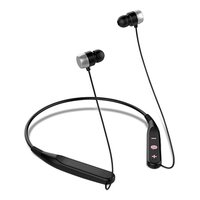WIRELESS STEREO HEADSET - NECKBAND (15)