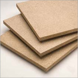 Plain Wood Particle Boards