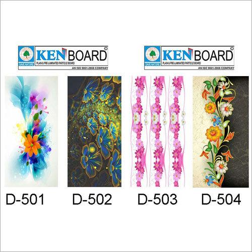 Digital Laminated Boards