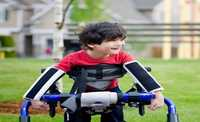 Cerebral Palsy Treatment Service