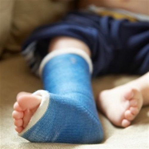 Children Fracture And Injury Treatment Service