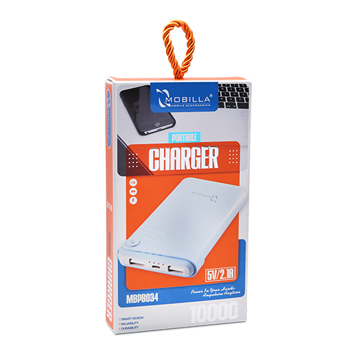 POWER BANK 10000mAh (034)
