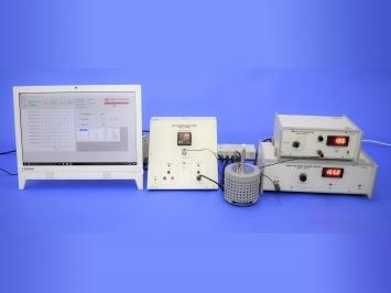 Two Probe Method For Resistivity Measurement Of Insulators, Tpx-200c