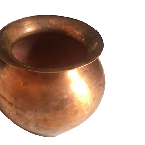 Copper Lota