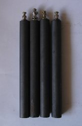 CARBON ROD, With Terminal