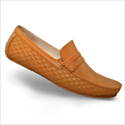 Super Power Mens Loafer Shoes