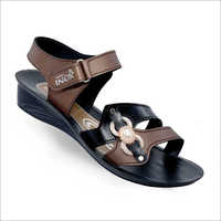 PU Ladies Sandal