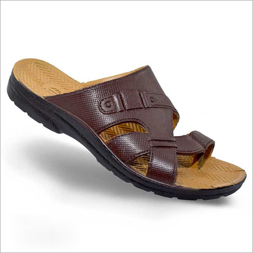 Rustam Mens Slipper