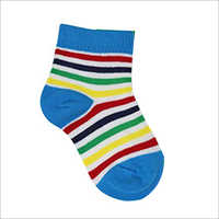 Kids Multicolor Socks
