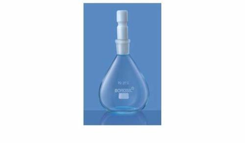 Relative Density Bottles With Capillary Bore Interchangeable Teflon Stopper