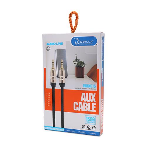 AUX CABLE (15)