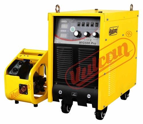 Inverter Co2 Welding Machine