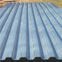 CORRUGATED (TRAPEZOIDAL) SHEETS