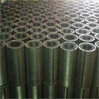 Electrical Submersible Pump Stamping