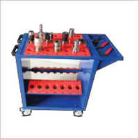 CNC Tooling Trolleys