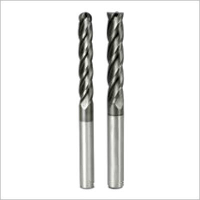 Solid Carbide Long Endmill