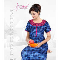 Princess Nightwear D.No.377