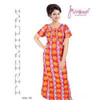 Princess Nightwear D.No.355