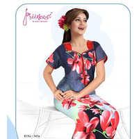 Princess Nightwear D.No.343A