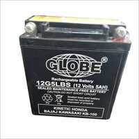 Automobile vehicle Batteries