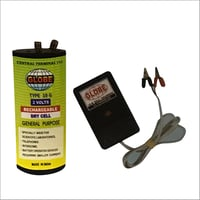 2 Volt Dry Cell Rechargeable Batteries